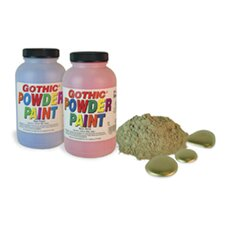 1lb Gothic Powder Temp Brown