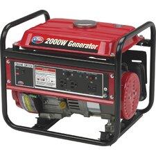 2,000 Watt Generator