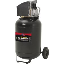 28 Gallon Vertical Air Compressor