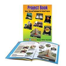 Scene-a-rama Project Book
