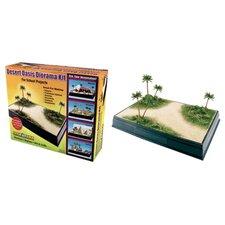 Scene-a-rama Desert Oasis Diorama