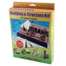 Scene-a-rama Building & Structure