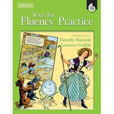 Texts For Fluency Practice Gr 1