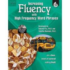 Increasing Fluency W High Frequency