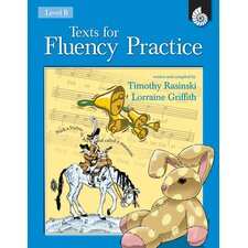 Texts For Fluency Practice Gr 2-3