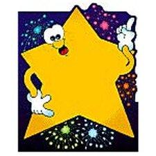 Pocket Folder Look To The Stars