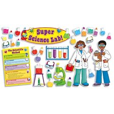 Bb Set Super Science Lab
