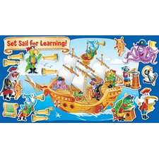 Sea Adventure Bb Set Gr Pk-5