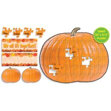 Pumpkin Puzzle Bb Set