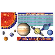 Bb Set Our Solar System Guide