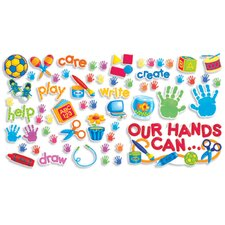 Our Hands Can Bbs