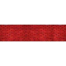 Red Bricks Jumbo Borders Gr Pk-5