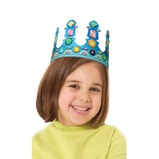 Royal Crowns 36/pk