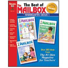 The Best Of The Mailbox Gr K-1