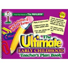 The Ultimate Early Childhood