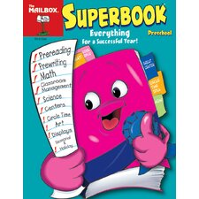 The Mailbox Superbook Preschool