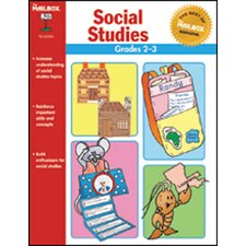 The Best Of Social Studies Gr 2-3