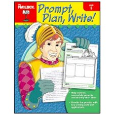 Prompt Plan Write Gr 5