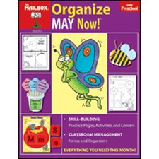 Organize May Now Preschool
