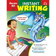 Instant Writing Gr 2-3