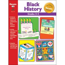 Best Of Mailbox Black History Gr2-5