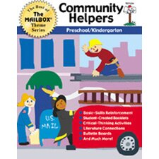 Theme Book Community Helpers