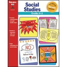The Best Of Social Studies Gr 4-5