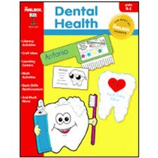 Dental Health Theme Book Gr K-1