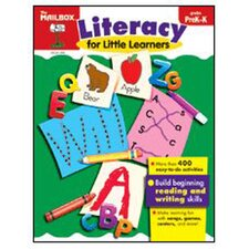 Literacy For Little Learners