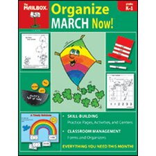 Organize March Now K-1
