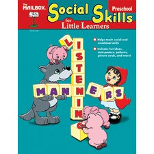 Social Skills For Little Learners