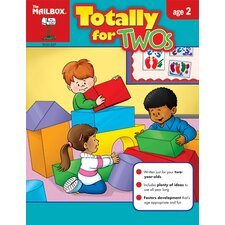 <strong>The Education Center</strong> Totally For Twos Age 2