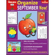 Organize September Now Preschool