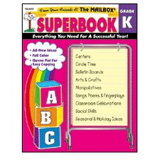 The Mailbox Superbook K