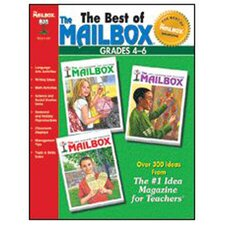 The Best Of The Mailbox Gr 4-6