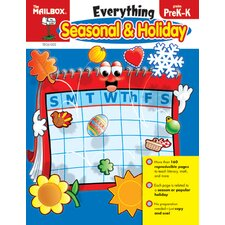 Everything Seasonal Holiday Gr Pk-k