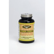 Rubber Cement 8oz