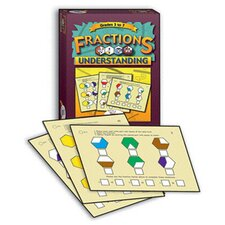 Fractions W/ Understanding Think