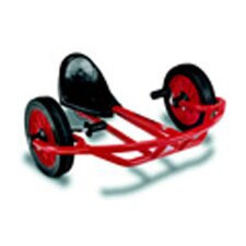 <strong>Winther</strong> Swingcart 1 Seat Tricycle