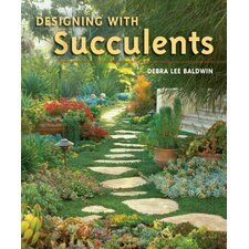<strong>Workman Publishing</strong> Designing with Succulents