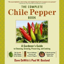 The Complete Chile Pepper