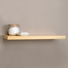 <strong>Lewis Hyman Inc.</strong> InPlace Floating Square Edge Shelf