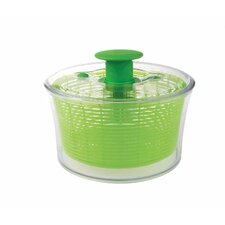 <strong>OXO</strong> Salad Spinner - Green