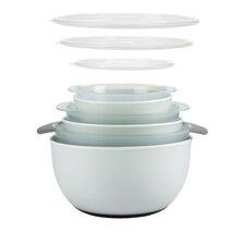 Good Grips 9 Piece Nesting Bowls and Colander Set