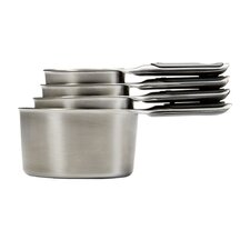 Good Grips Stainless Steel Measuring Cups