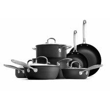Non Stick Pro 12-Piece Cookware Set