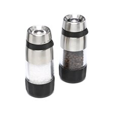 Salt/Pepper Grinder Set
