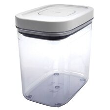 1.7-Quart Rectangle Good Grips Pop Storage Container