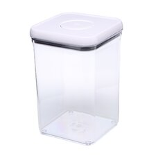 Square Pop Container