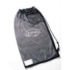 Mesh Training Bag in Black